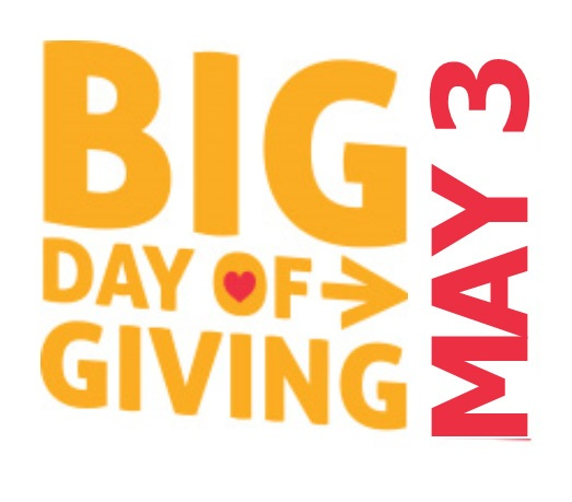 5/3 – Day of Giving   DDSO