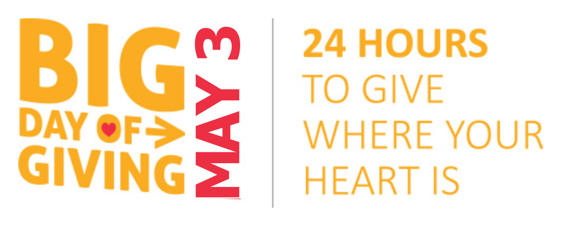 2016 BIG Day of Giving Logo