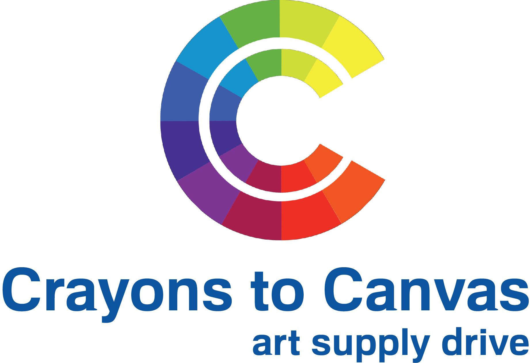Crayons to Canvas