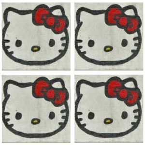 Hello-Kitty-Coasters