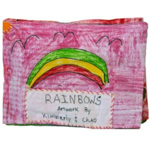Soft-Fabric-Rainbow-Book