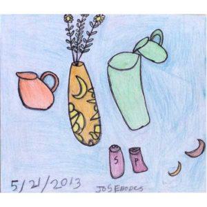 Still-Life-with-Flowers-Jose-Bodas
