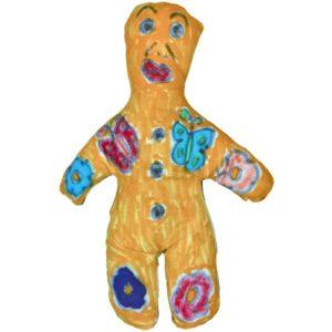 Yellow-Butterfly-Stuffed-Doll