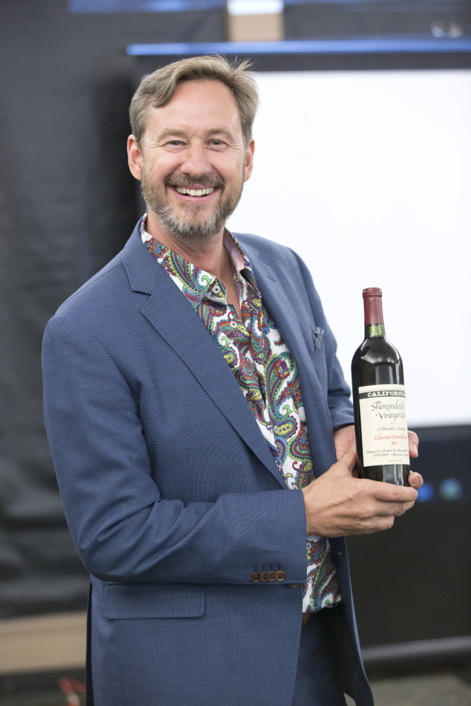 David Sobon Wine Gift
