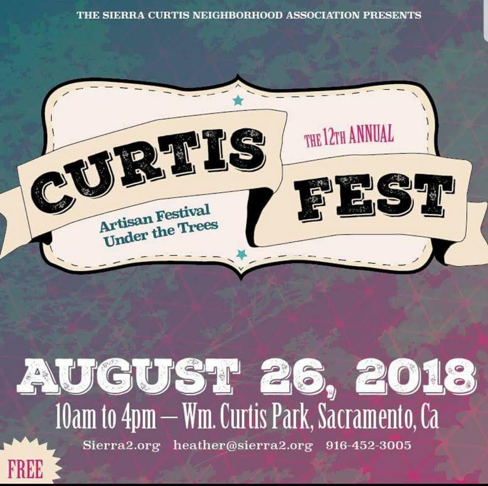 Curtis Fest