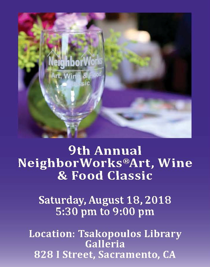 NeighborWorks Gala