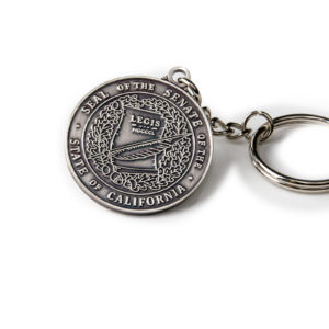 Senate Seal Keychain
