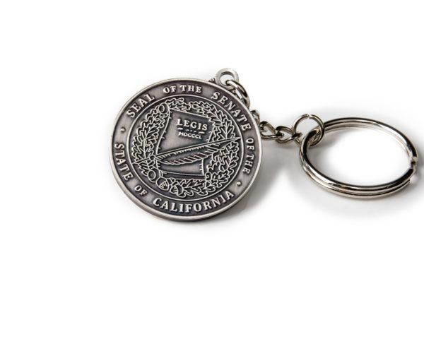 Senate Seal Keychain