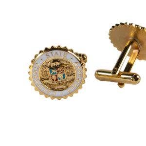 assembly cufflinks