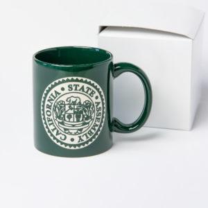 assembly mug