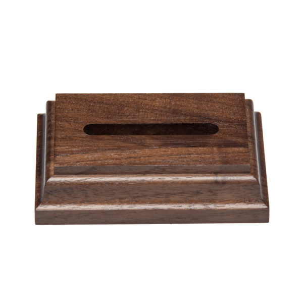 Wood Display Stand for Medallion_KMH23B
