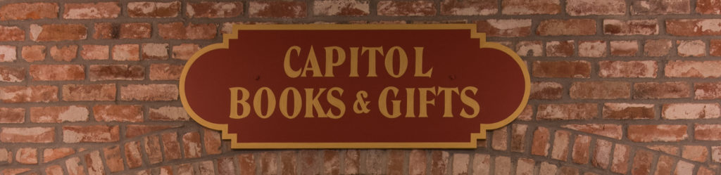 capital books and gifts banner